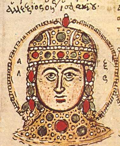 Алексей IV Ангел. Тот самый царевич Алексей