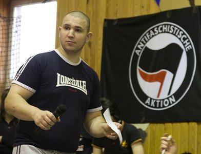 Иван Хуторской, антифашист по прозвищу Ваня Костолом