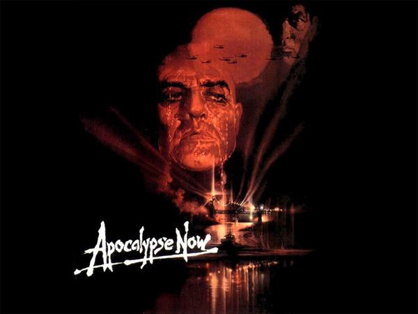 Постер фильма Апокалипсис сегодня