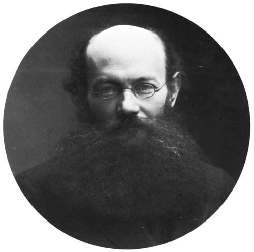Петр Кропоткин