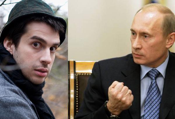 Налич и Путин. Два лика одного существа
