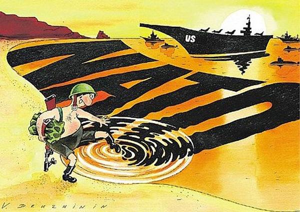 Вступление в НАТО