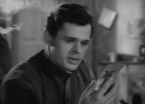 Николай Погодин. Советский сценарист, драматург, прозаик, заслуженный деятель искусств РСФСР, с 1951 по 1960 год — главный редактор журнала «Театр».