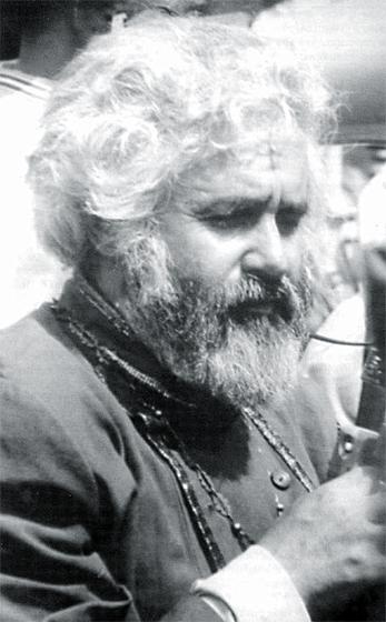 Архиепископ Иоанн (Береславский) [ММ 2003, № 1 16]