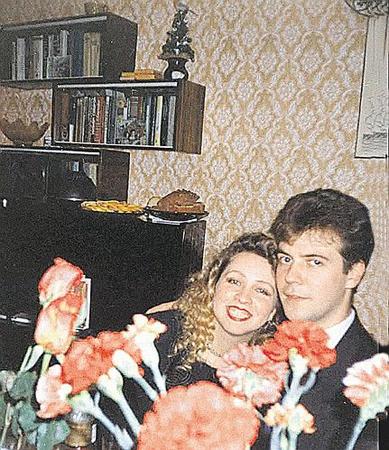 Светлана и Дмитрий