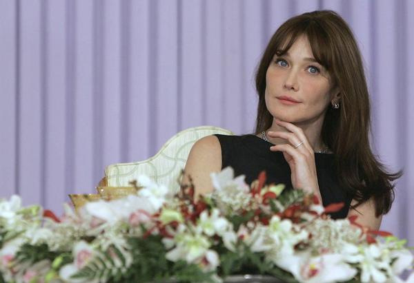 Карла Бруни