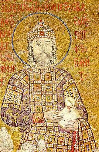 Иоанн II Комнин