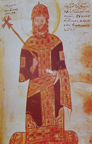 Михаил VIII Палеолог
