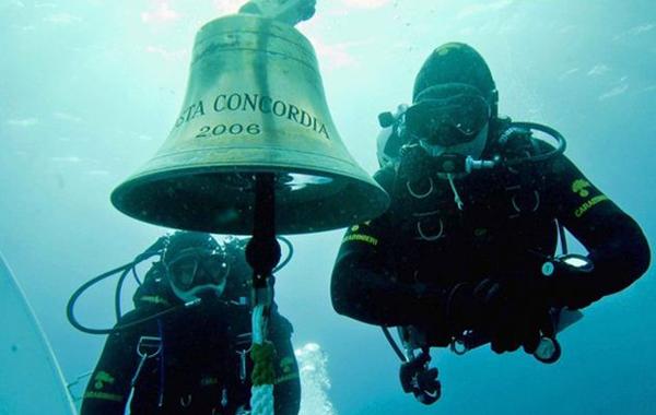 Подводное фото на память