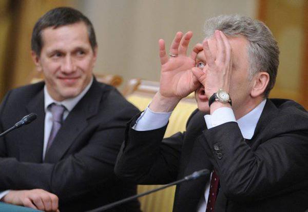 Председатель коллегии ЕЭК Виктор Христенко вглядывается в будущее Евразийского союза