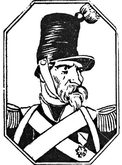 Слово шовинизм пошло от имени наполеоновского солдата Николя Шовена