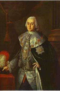 Иоганн Миних