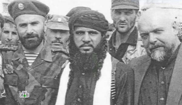 Басаев, Хаттаб, Джемаль