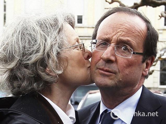 Франсу Олланд