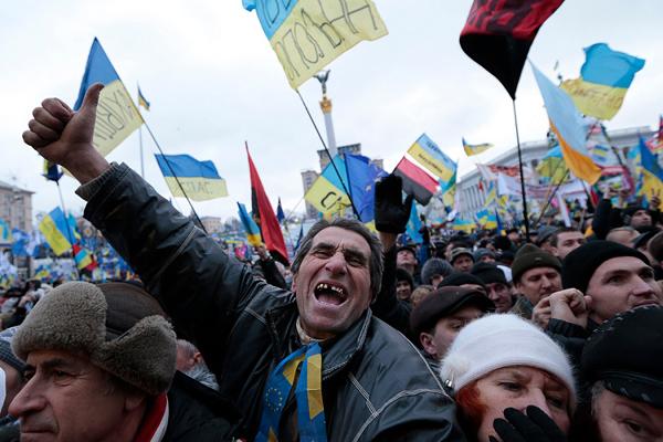 Лики Майдана