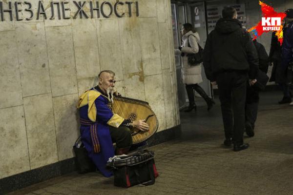 Нищая, но незалежная Украина