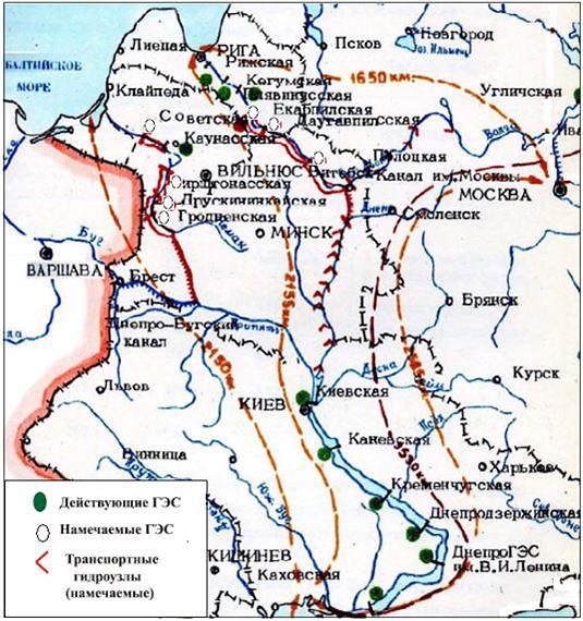 Черноморско-Балтийский