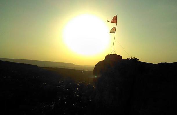 Бахчисарай, 2014 год