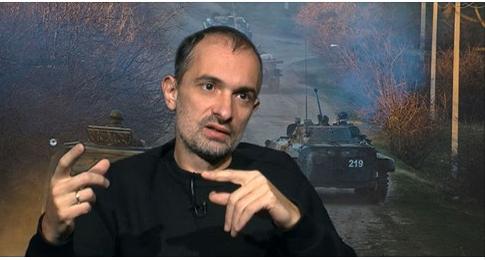 Петр Акопов