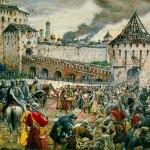 Неведомый Чингизид. Народное единство и лаборатория царских кровей