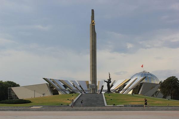 Белорусский Государственный музей истории Великой Отечественной войны (г. Минск)