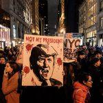 Дело не в Трампе, а в деградации