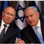 Визит Нетаньяху в Москву