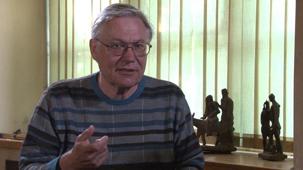 Кашанский Александр Викторович