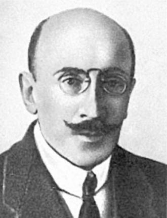 Александр Александрович Якушев