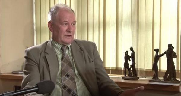 Задерей Валерий Александрович