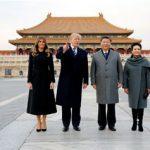 Оценка визита Трампа в Китай