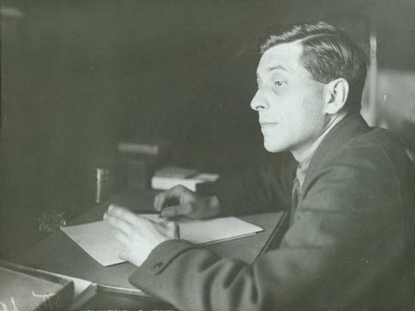 Михаил Зощенко. 1930-е годы