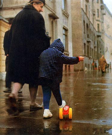 Дождь и холодно