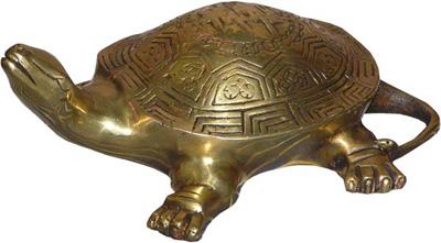 Черепаха - символ богатства, долголетия, поддержки и защиты