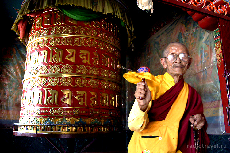 столица непала