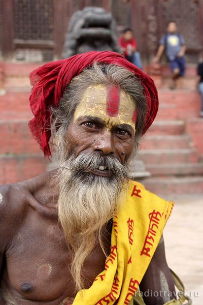 путеводитель непал