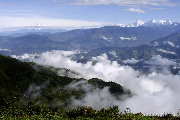 гималаи горы