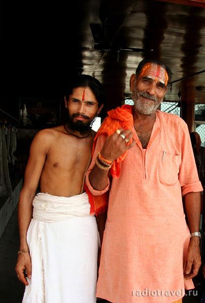 индусы, рамаисты