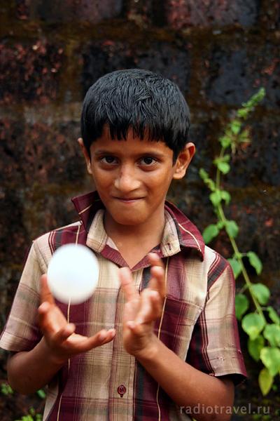 индийский мальчик, индус, мусульманин