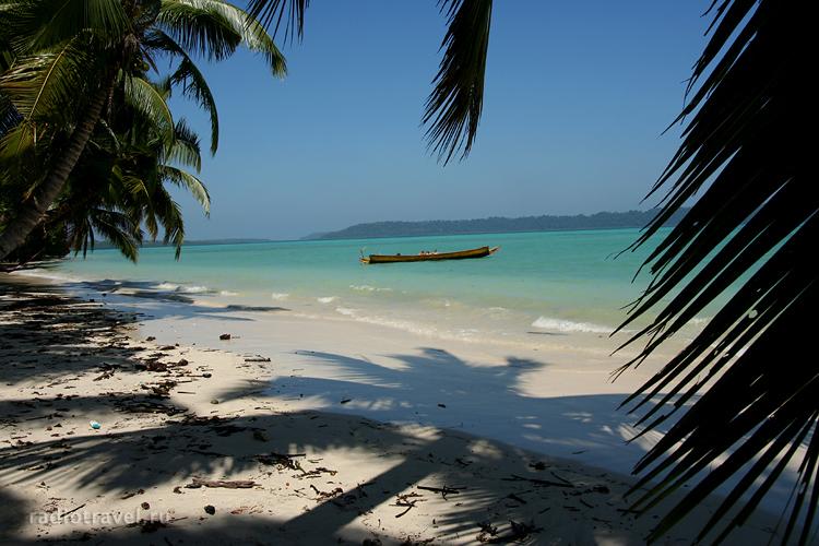 Андаманские острова, Хэвлок