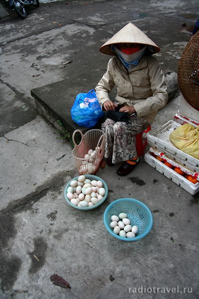 яица, Нинх Бинх, Ninh Binh
