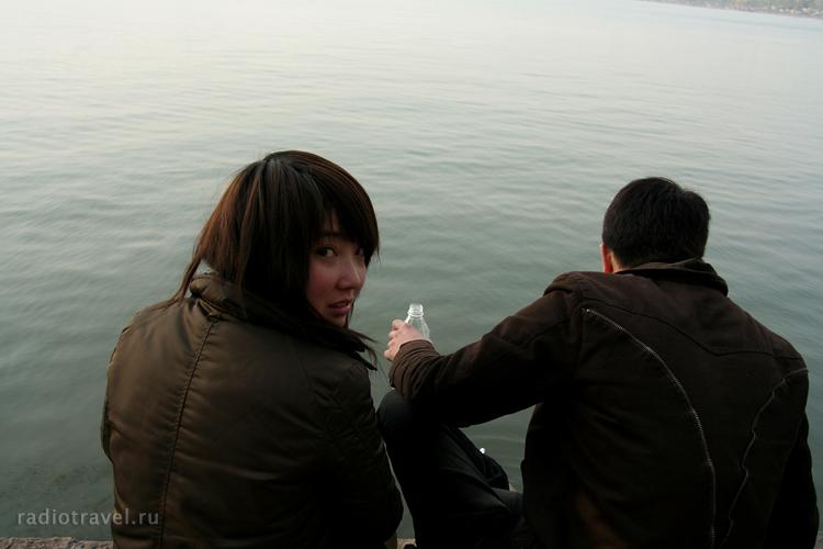 West Lake, Si Hu