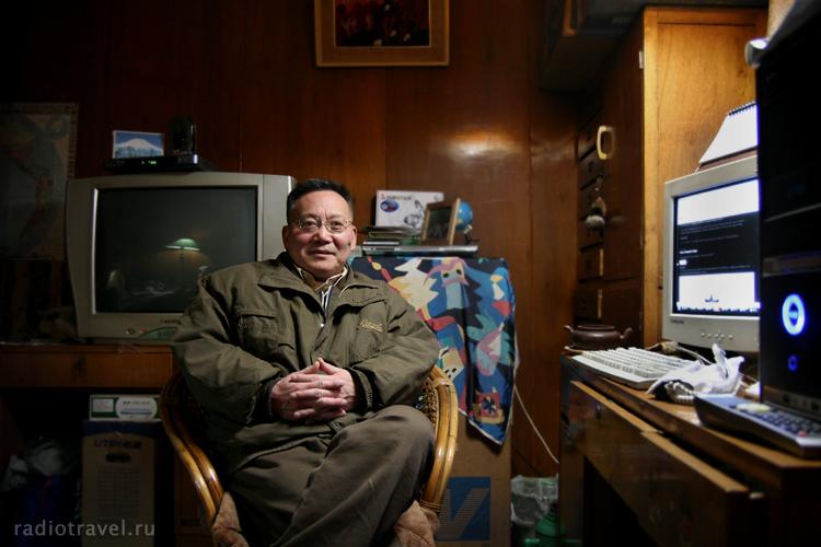 Xie Baoluo
