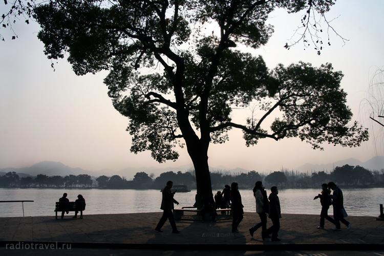 West Lake, Xi Hu