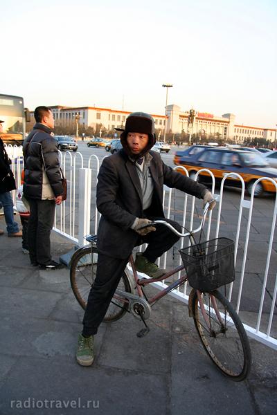 жизнь китайцев, Пекин