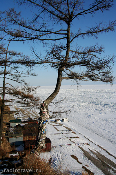 winter Baikal, п Листвянка, листвянка байкал
