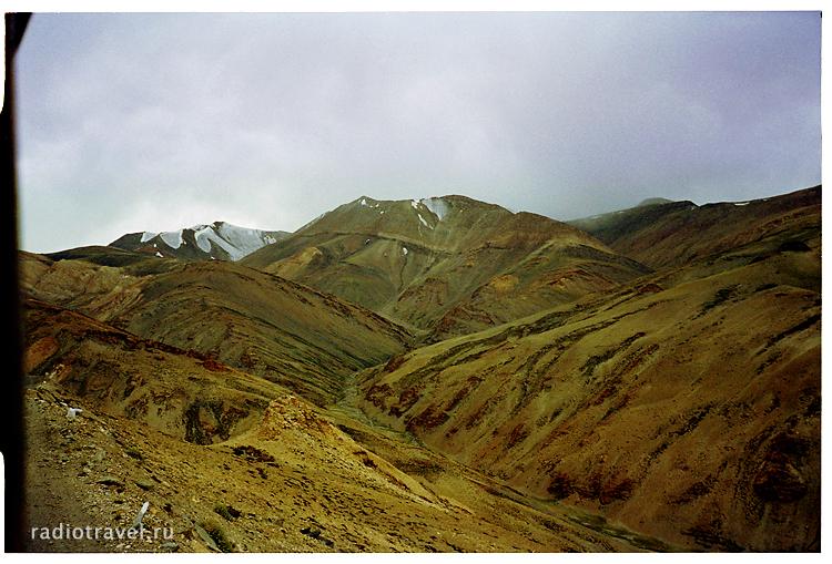 горы, Гималаи