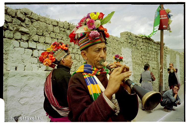 арийцы, народ, живущий на краю Северной Индии