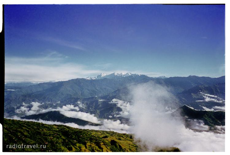 Гималаи, Непал