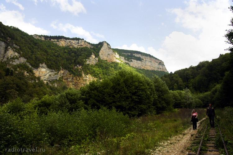 Хребет Гуам